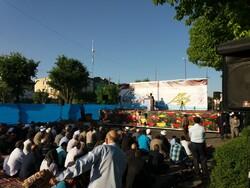 مسئله مرجعیت و رهبری از عناصر اساسی قیام ۱۵ خرداد بود