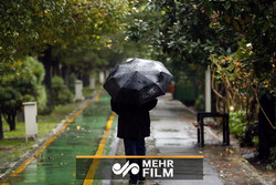 کاهش ۳۰ درصدی بارش ها از ابتدای سال آبی امسال