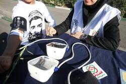 اجرای طرح کنترل فشار خون در ۳۱۶ ایستگاه توسط علوم پزشکی دزفول