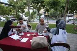 ثبت فشار خون ۲۱ میلیون ایرانی/توصیه به هموطنان بالای ۳۰ سال