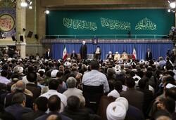 الرئيس روحاني:  العدو لن يتمكن مطلقا من إركاع الشعب الايراني