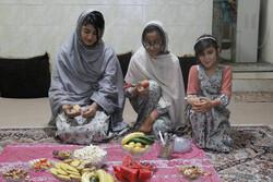 """عيد الفطر في """"بندر عباس"""" جنوبي ايران/ صور"""