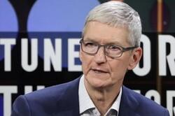 دیدار مدیر عامل اپل با مقامات رگولاتوری چین