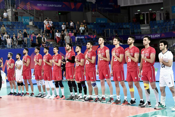 زمان سفر تیم ملی والیبال به ارومیه مشخص شد