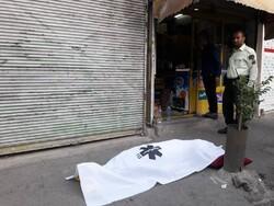 فوت کارگر افغانستانی بر اثر سقوط در چاله آسانسور