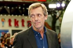 گرانترین بازیگر تلویزیون بریتانیا و آمریکا تجلیل میشود