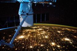 صور للأرض من محطة الفضاء الدولية / صور