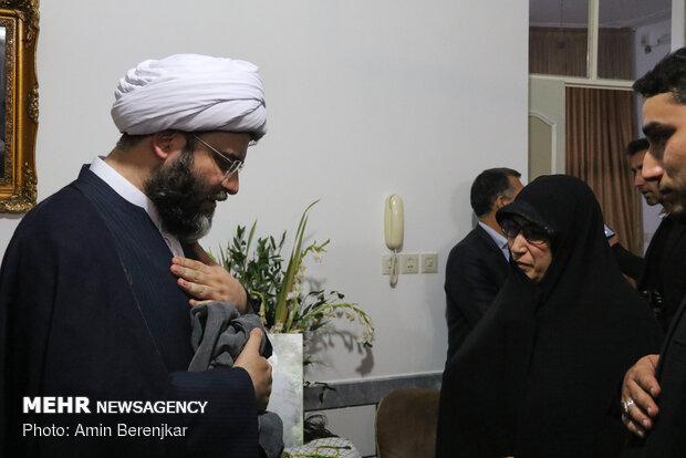 سفر رئیس سازمان تبلیغات اسلامی کشور به استان فارس
