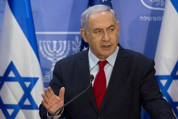 «بنیامین نتانیاهو» باز هم غزه را تهدید به حمله نظامی گسترده کرد