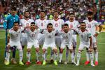 سقوط سه پلهای تیم ملی فوتبال ایران در رده بندی جهانی