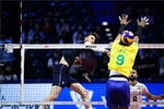 VIDEO: Iran-Brazil match highlights at 2019 VNL