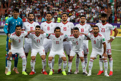 Iran knows rivals in battle for 2022 FIFA World Cup