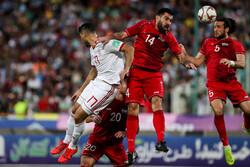 اعلام لیست تیم ملی فوتبال سوریه برای بازی با ایران/ «خربین» غایب است