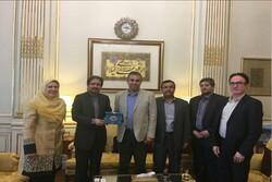 تأکید سفیر ایران در فرانسه بر تقویت تعاملات دوجانبه دانشگاهی