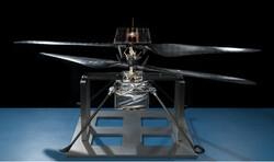 بالگرد مریخی ۲۰۲۱ به سیاره سرخ می رود