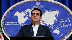 Iran condemns terror attack in Egypt's Sinia