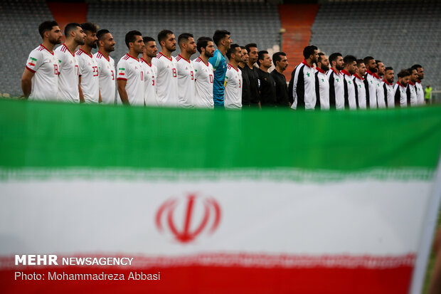 Iran to host qualifier matches despite earlier reports