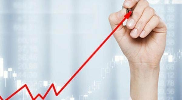 Stock market index rises 27% in 2.5 months