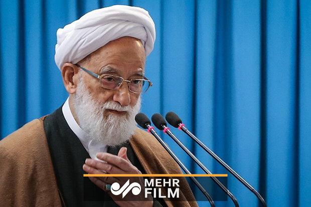 تاکید رهبرانقلاب بر مقاومت ادامه راه امام خمینی(ره)