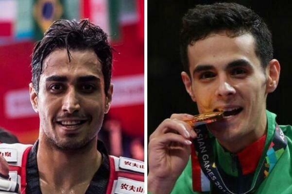 إيران تحرز ميداليتين ذهبية وبرونزية في بطولة الجائزة الكبرى في روما