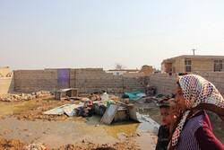 اعطای لوازم خانگی به ۴۰ هزار خانوار سیلزده از سوی سازمان داوطلبان هلال احمر