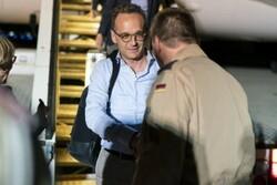 سفر قریب الوقوع وزیر امور خارجه آلمان به مسکو