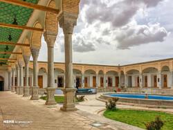Çaharmahal ve Bahtiyari eyaletinde gezilecek yerler