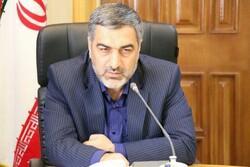 دامهای استان سمنان برای جلوگیری از قاچاق پلاک گرفتند