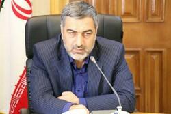 کالاهای مراسم اربعین از گمرک سمنان مستقیم به عراق صادر میشود