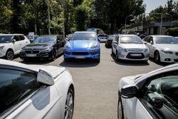 ترخیص خودروهایی که به دلیل «دور دور» توقیف شده بودند
