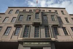 Türk ve Rus askeri heyetleri bugün toplantı yapacak