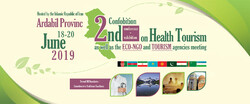 the 2nd International Health Tourism Conference of Economic Cooperation Organization (ECO)