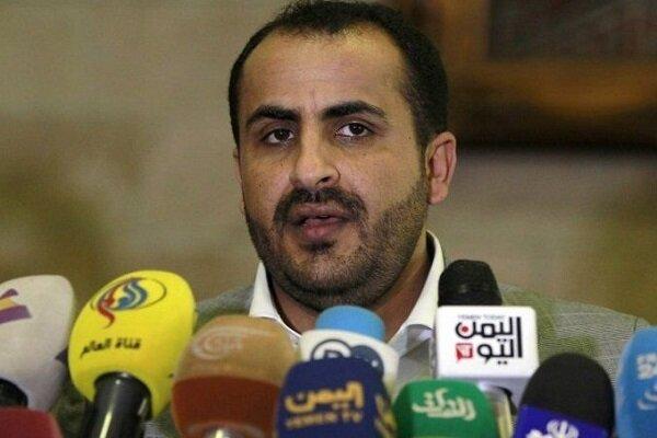 عبدالسلام: نفت عربستان ارزشمندتر از خون مردم یمن نیست