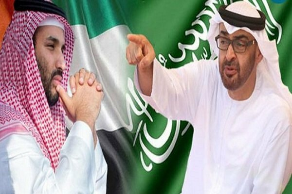 سعودی عرب اور امارات کا ایران کے ساتھ مخفیانہ رابطہ