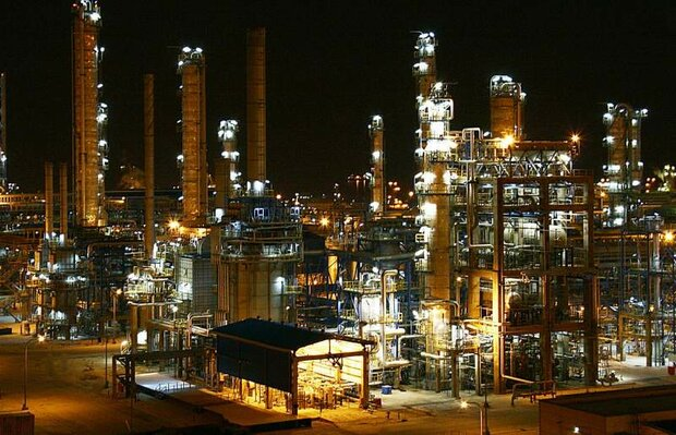 Iran petchem output to hit 90 mt/y by 2022