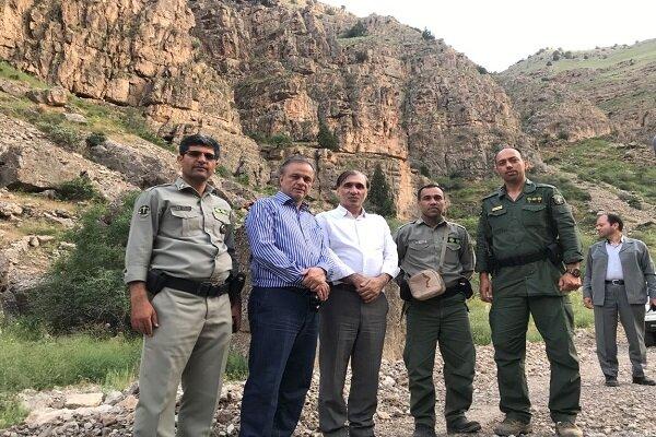 تلاش برای تبدیل پارک ملی تندوره به الگوی موفق ملی اکوتوریسم