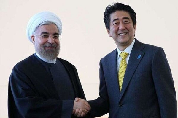 Japanese PM Abe to stress JCPOA significance in Iran visit: report