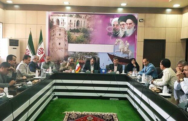 ۲۰ مورد حریق در اراضی ملی استان بوشهر رخ داد/ خسارت به ۸۰ هکتار