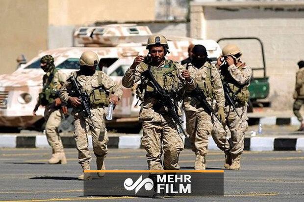 یمن کے صوبہ حجہ میں درجنوں سعودی اور سوڈانی فوجی ہلاک