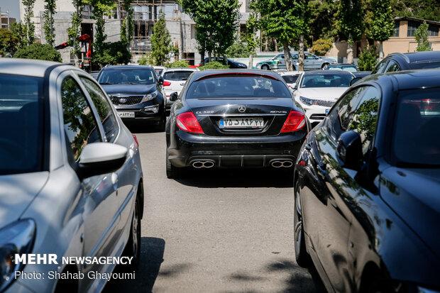 نخستین طرح برخورد با رانندگان بدون هدف و مرتکبان مزاحمت از حق عبور و مرور