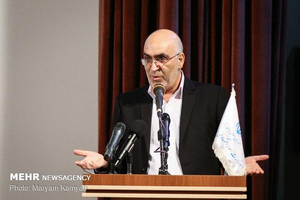 امید علی پارسا رئیس سازمان امور مالیاتی