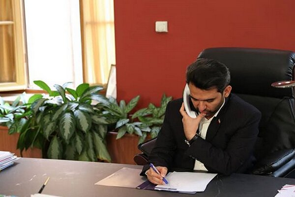 اولتیماتوم جهرمی به اپراتورهای اینترنت+مکالمه وزیر با اپراتور