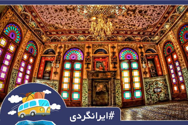 چگونه به کاخ گلستان تهران برویم؟