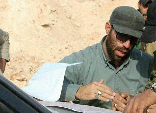پیکر شهید مدافع حرم اهل شبستر به میهن باز می گردد
