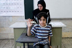 ۲۷ هزار نوآموز کردستانی در طرح سنجش سلامت ارزیابی شدند