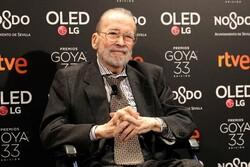 استاد و پدرخوانده ژانر وحشت اسپانیا درگذشت/ برنده جایزه «گویا»