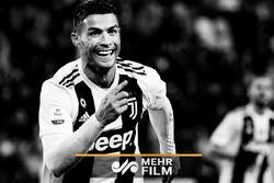 Ronaldo hasta çocuğun dileğini yerine getirdi