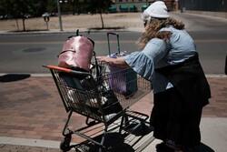 آبادی کے لحاظ سے  امریکہ کے دوسرے بڑے شہر میں مکانات کا شدید بحران