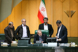 ۱۰ طرح ضد آمریکایی در مجلس اعلام وصول شد/ شکایت ایران از «هالیوود»