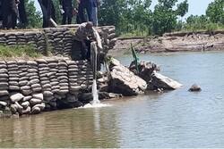 تولید ۱۱ درصدی بچه ماهیان در رودخانه های مازندران